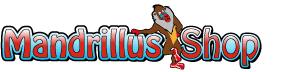 Mandrillus-Shop