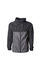 Unisex Lightweight Windbreaker Jacket