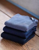 Rib Knit Kitchen Cloth (2 Pieces)