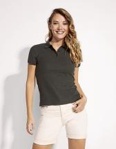 Women´s Pegaso Premium Poloshirt