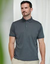 Recycled Polyester Polo Shirt