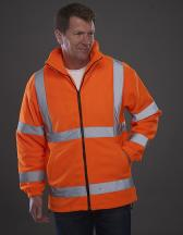 Hi-Vis Fleece Jacket