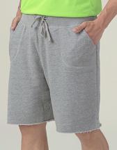 Sweat Shorts Man