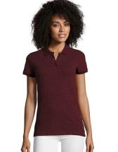 Brandy Women Polo