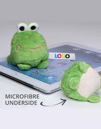 Schmoozies® Frosch