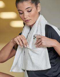 Pocket Gym Towel