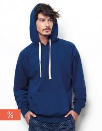 Mano Pesca Hooded Kangaroo Pocket Sweatshirt