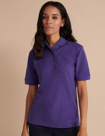 Ladies´ 65/35 Classic Piqué Polo Shirt