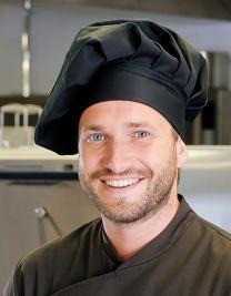 Chianti Chef Hat
