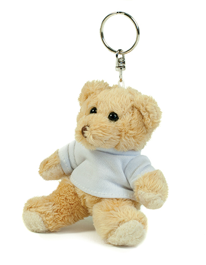 Binx Key Ring Teddy
