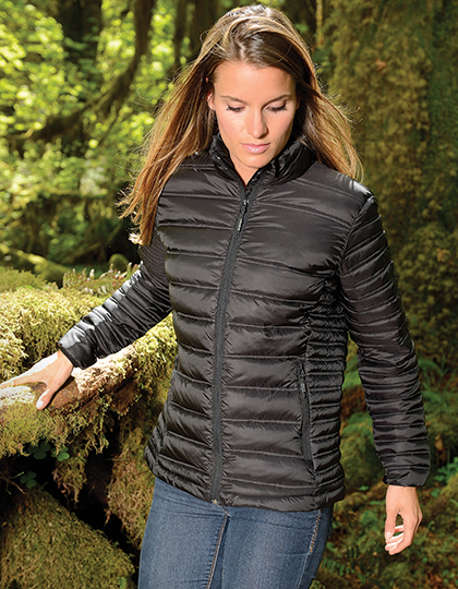 Women`s Basecamp Thermal Jacket